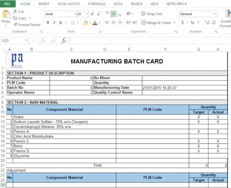 data loging 2